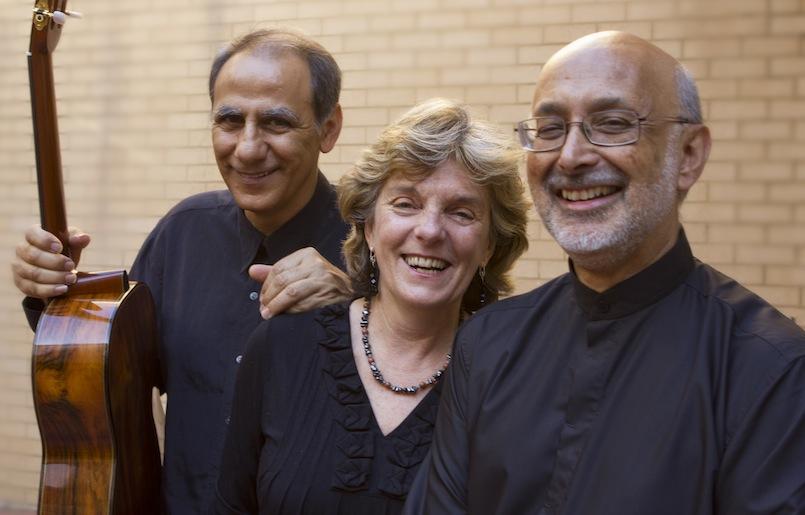 Sydney Guitar Trio